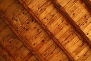 How To Use Oil Based Wood Stain On A Ceiling Home Guides