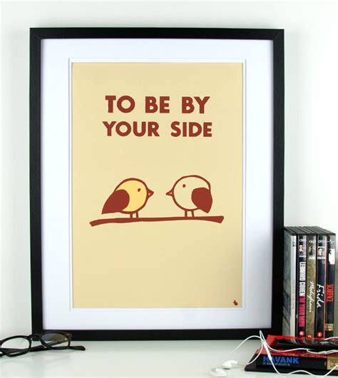 by your side be by your side quotes quotesgram