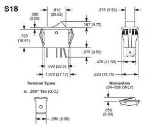 12v illuminated rocker switch wiring illuminated free printable wiring diagrams