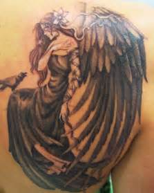 made of tattoo 30 incredible guardian angels tattoos