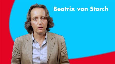 Beatrix Storch 01 07 2013 Starten Wir Den Richtungswechsel Beatrix