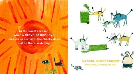 booktopia go home cheeky animals by dion beasley