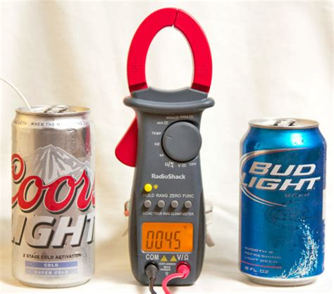 how to drink coors light how cold is coors light s cold fast company