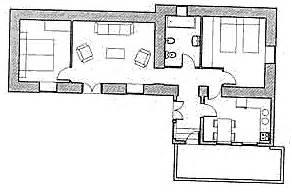 Villa Grundriss 2 Stöckig by La Palma Ferienhaus Landhaus Belmaco La Palma Ost