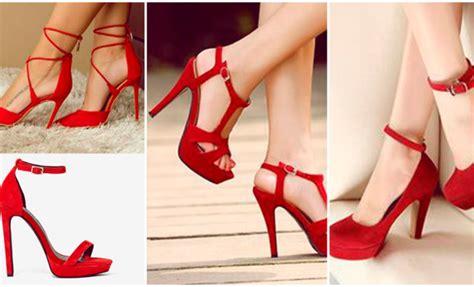 imagenes bonitas de zapatos los m 225 s fabulosos zapatos rojos yo amo los zapatos