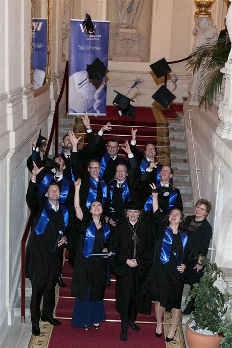 Executive Mba Commencement by Graduation Professional Mba Banking Management 2017 Wu