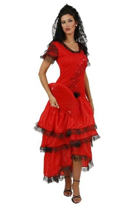 Ph Harmony 1176 costume espagnol femme