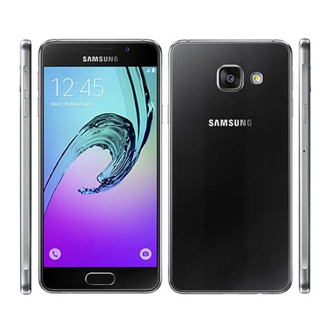 Official Slim Cover Galaxy A5 A510 2016 samsung galaxy a 2016 official specs price release date