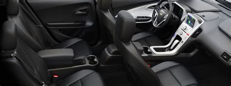 2015 Chevy Volt Interior by Jim Butler Chevrolet Your St Louis Chevy Volt Dealer