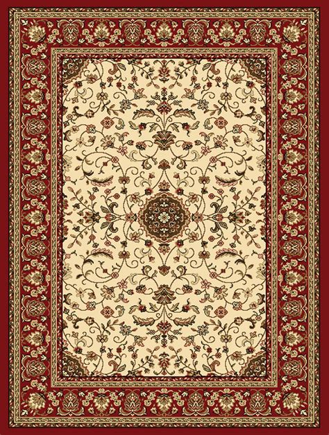 Area Rugs 5x7 by Traditional Floral Area Rug 5x7 Border Vines