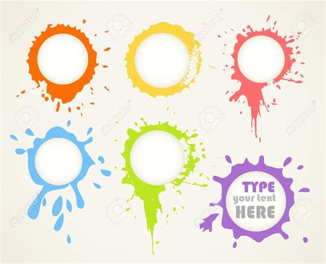 color inc ink color clipart clipground