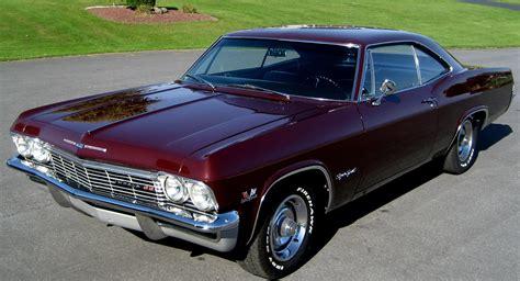 impala trucks 1965 chevrolet impala ss 454 4spd cars trucks biles