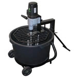 automix 65 tub mixer
