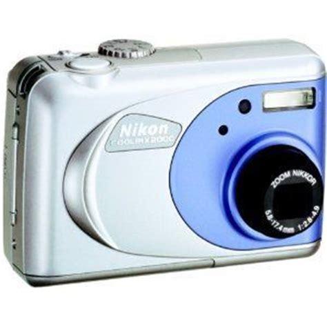nikon coolpix 2000 digital camera reviews – viewpoints.com