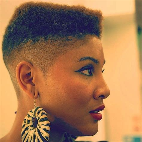 mohawk just on the top of head black men 29 best images about natural mohawk on pinterest curly