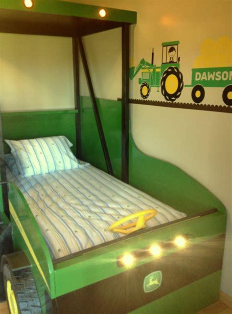 john deere bedroom furniture best 25 tractor bed ideas on pinterest john deere bed