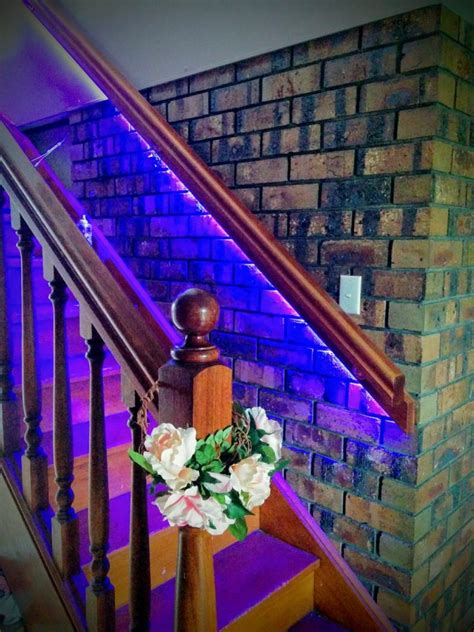 philips hue light hack philips hue light hack 5050 rgb smd for stairs