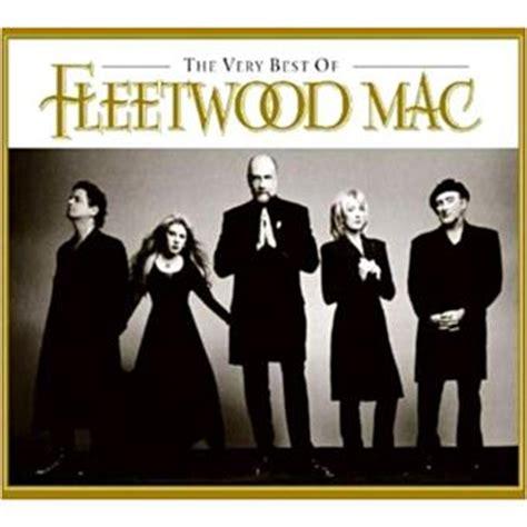 fleetwood mac best of album the best of fleetwood mac cd album achat prix