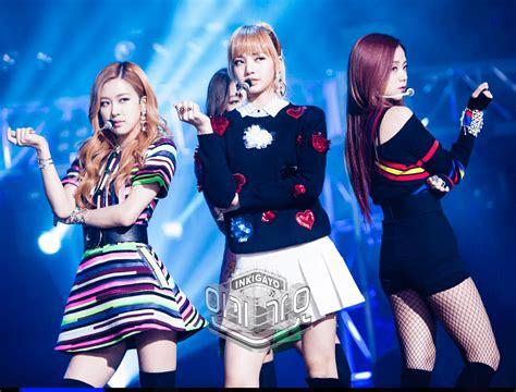 blackpink show выступление blackpink на seoul music awards вызвало бурную