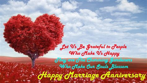 Wedding Anniversary Message To Us by Marriage Anniversary Best Wishes To Happy Couples Hd
