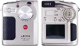 weiterentwicklung statt eigenentwicklung digitalkamera