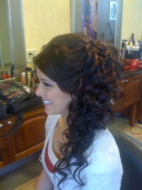 el paso wedding hair bridal hair stylists salons 10 best images about peinados semirecogidos on pinterest