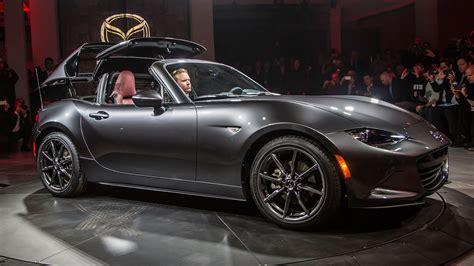Mx 5 Miata Rf by 2017 Mazda Mx 5 Miata Rf Coupe Price 2017 Best Cars