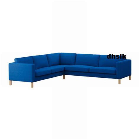 ikea karlstad couch cover ikea karlstad corner sofa slipcover cover korndal medium