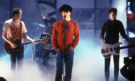 the wedding present band cult heroes if you buy into david gedge s worldview the