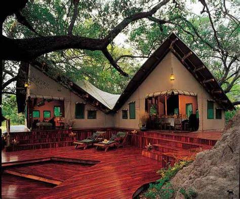 custom design tents ultra luxury canvas safari