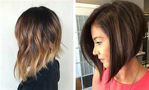 hairstyle with hair inversion in back 41 best inverted bob hairstyles stayglam