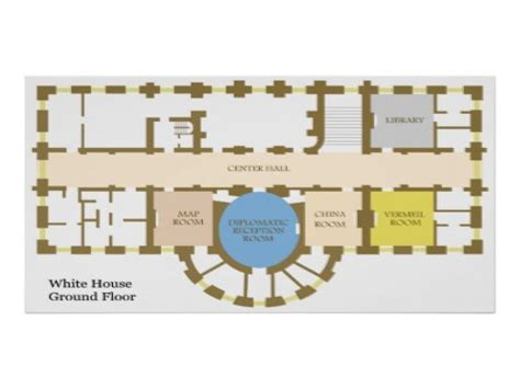 white house floor plan white house ground floor plan white house fourth floor
