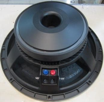 Speaker 15 Inch Paling Murah jual speaker model rcf 15 inch p400 harga murah jakarta oleh toko cipta sonic jaya