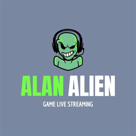 cool gaming logos team video games  design