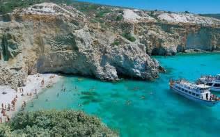 Kitchen Islands With Breakfast Bar All World Hotel Kiritsis Studios Adamas Milos Cyclades