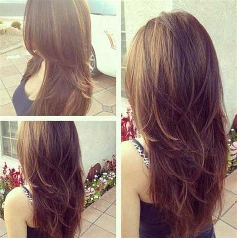 20 beautiful haircuts for long hair long hairstyles