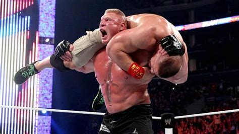 brock lesnar bench press max top 5 ways brock lesnar could kick your butt in re