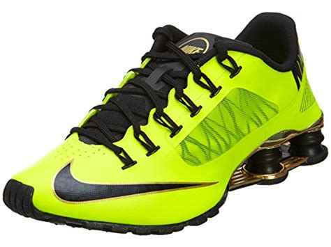 Nike Shox R4 Black White Premium mens nike shox r4 size 13