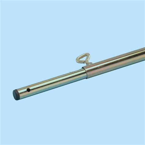 Telescopic rod