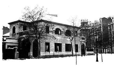 c mara de fotos antigua antigua foto chalet en calle francisco silvela madrid