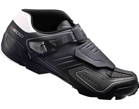 motorcycle bike shoe shimano sh m200 mtb shoes everything you need rose bikes