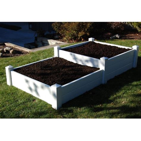 raised garden bed for sale 1000 ideas about raised planter beds on