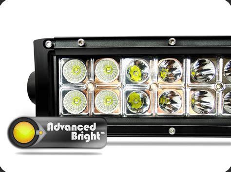 Opt7 C2 Led Light Bar 8 14 22 32 42 50 Inch 36w 72w 120w Opt7 Led Light Bar