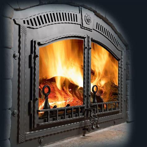 Napoleon Wood Burning Fireplace by Napoleon Nz6000 High Country Wood Burning Fireplace