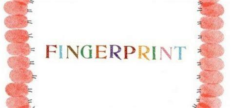 Finger Print Tfp 1001 color 233 e en 3d 1001crea