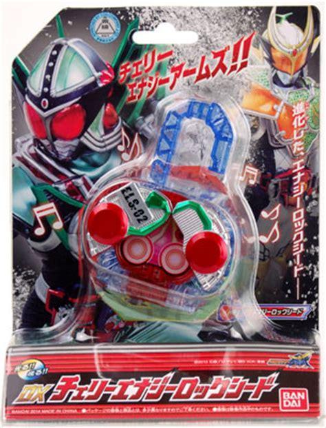 Dx Lockseed Cherry Energy amiami character hobby shop kamen rider gaim dx cherry energy lock seed released
