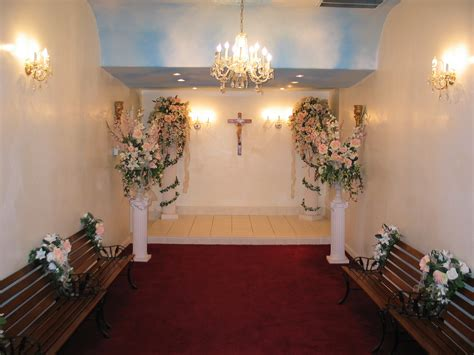top 10 wedding chapels in los angeles la catedral de los angeles wedding chapel los angeles
