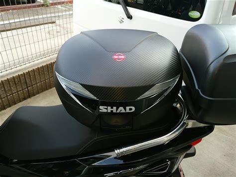 Box Shad Sh39 By Saungmotor みんカラ shad sh39 pcx by save