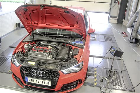 Motortuning Audi A4 by Chiptuning Audi Motortuning Vom Testsieger