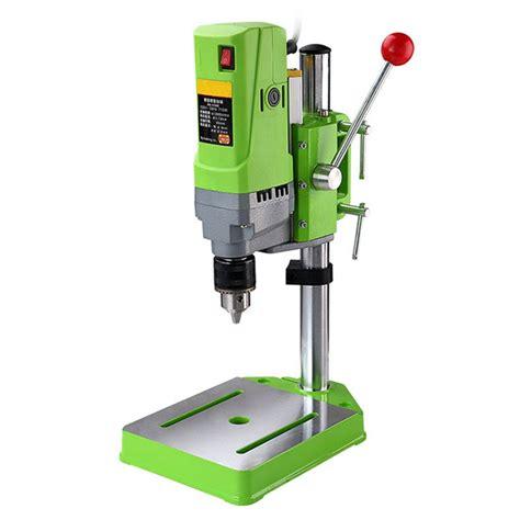 bench drill machine other gadgets miniq bg 5156e bench drill stand 710w mini